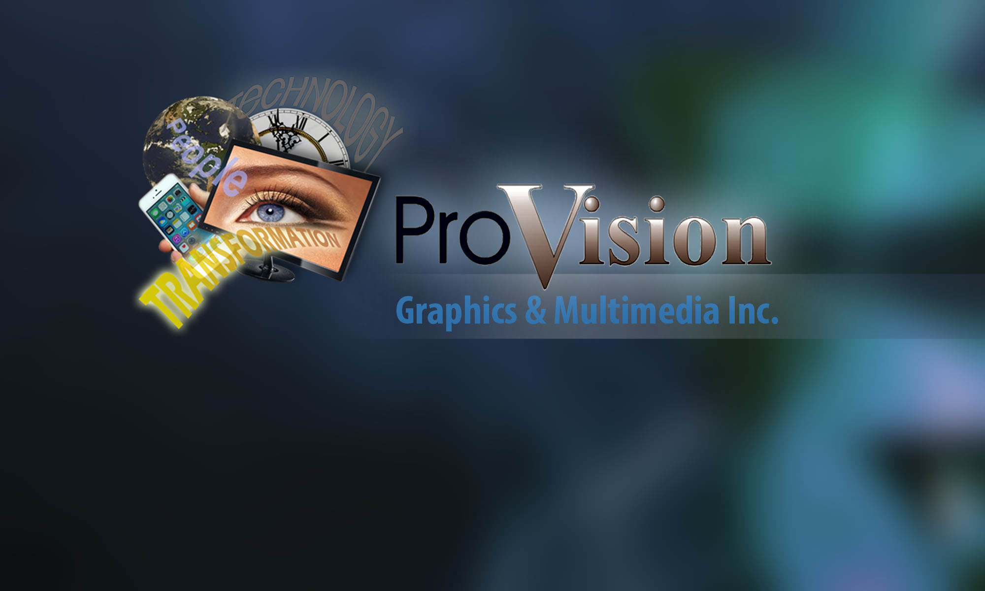 ProVision Graphics Inc.